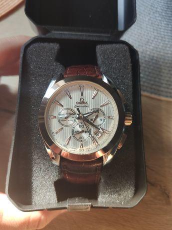 Zegarek Omega kolekcjonerski