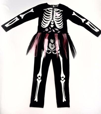 Новый костюм Halloween H&M (6-7 лет)