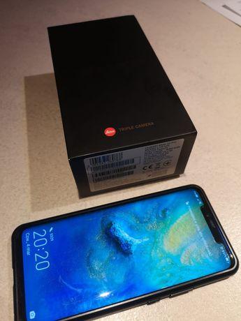 Huawei Mate 20 pro zamienie