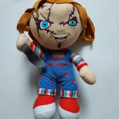 Кукла Чаки, Chuky,ужастик