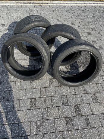 Opony letnie 225x40x18 Bridgestone Turanza T001 letnie