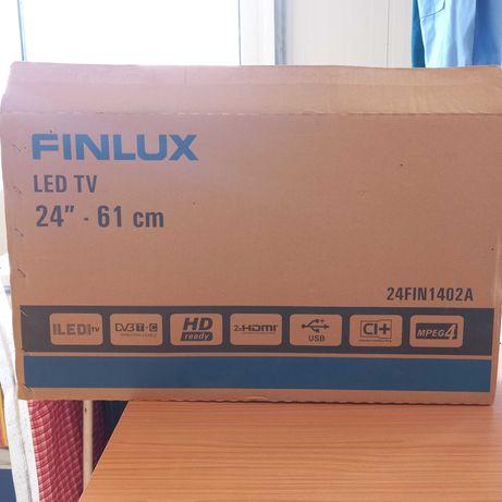 Vendo TV Findlux NUNCA USADA!
