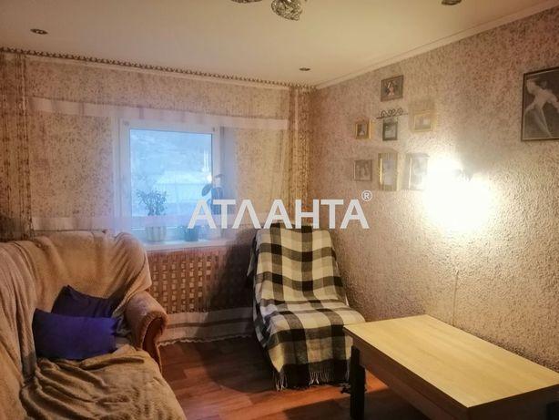 3-комнатный дом. Холодная Балка