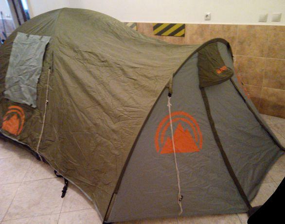 Tenda Campismo - Berg (4 pessoas)