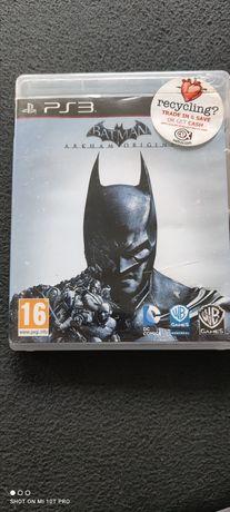 Barman Arkham knight Origins PS3 PlayStation 3