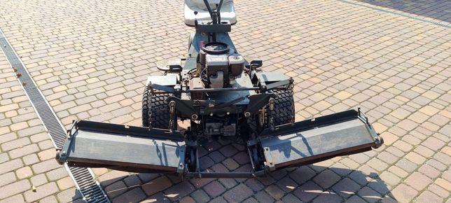 Kosiarka wrzecionowa traktorek Nationa Mower 72