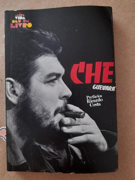 Che Guevara de Frank Niess