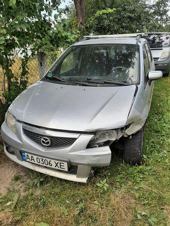 Авто Mazda Premaci