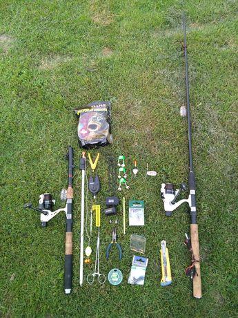 Wędkarstwo hobby