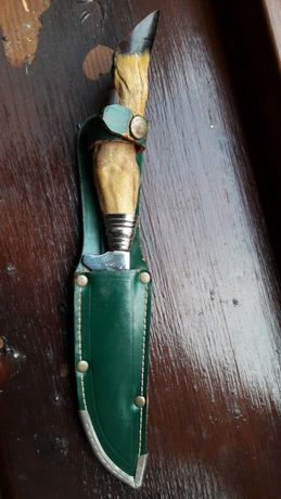Продам колекційний ніж (виробництва Німеччина).