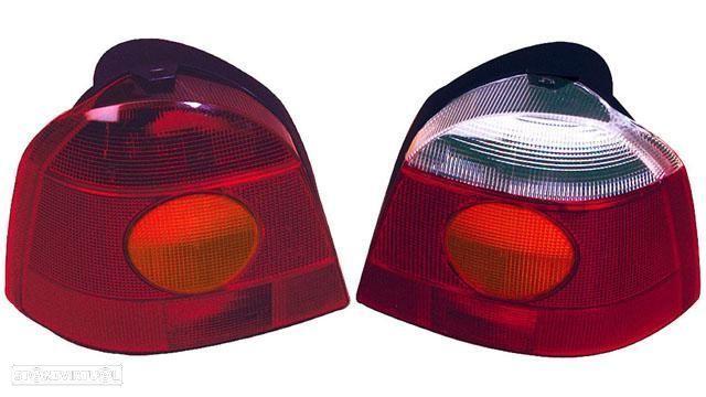 Farolim Direito Tras Renault Twingo 93-98