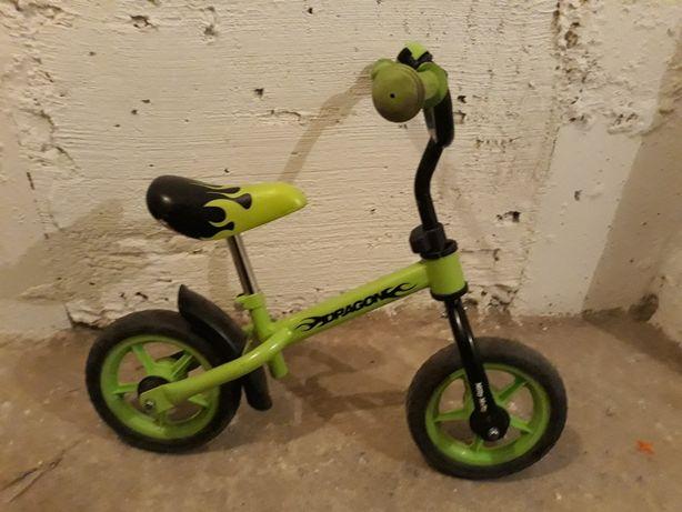 Rowerek biegowy-