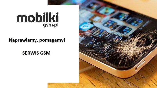 Serwis GSM, Naprawa telefonów, Wymiana wyświetlaczy, ekranów i inne
