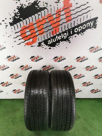 Opony Pirelli Scorpion Verde 255/45/20 Para