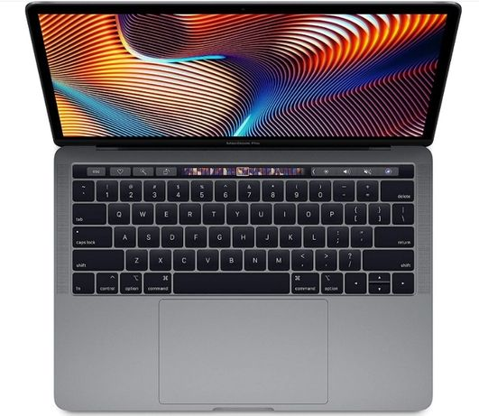 Ноутбук Apple MacBook Pro Retina 13.3 Core i5 8 ГБ SSD 512 ГБ