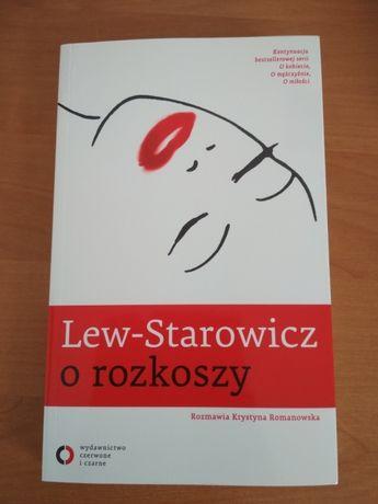 Ks. Lew - Starowicz o rozkoszy, NOWA, Romanowska, Zbigniew Starowicz