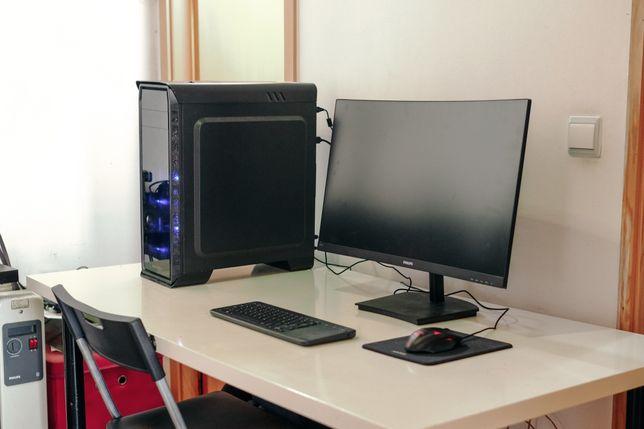 PC Gaming e periféricos