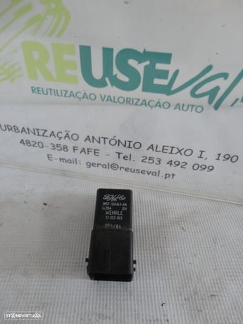 Relé Aquecimento/ Ignição Volvo S40 Ii (544)