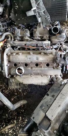głowica opel Astra II, Zafira, Vectra B lift 1.8 16v benzyna