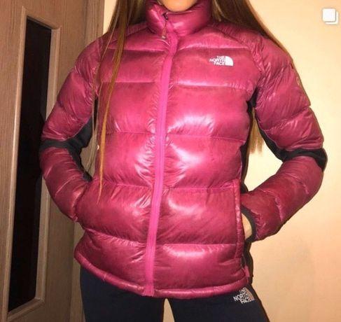 Женская куртка thenorthface на осень