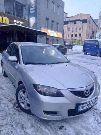 Поодам Mazda 3