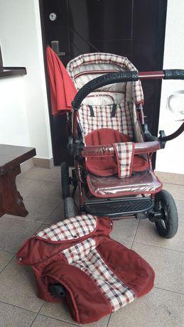 Wózek dziecięcy stan dobry