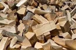 Drewno kominkowe opałowe - Przygotowane do palenia suche 1,5roku