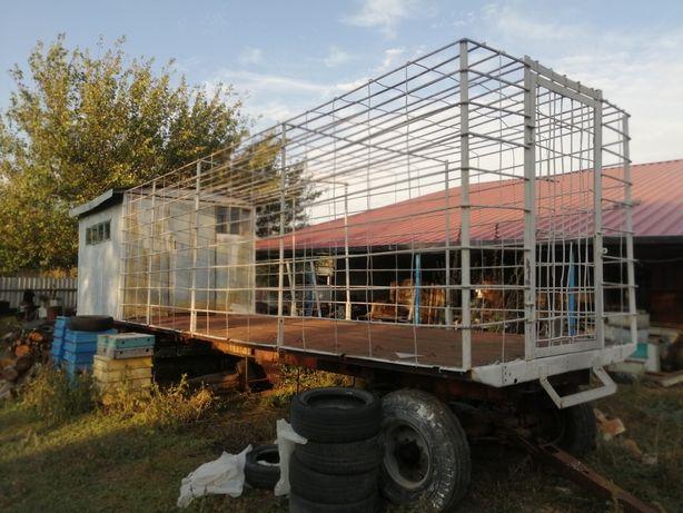 Прицеп для перевозки пчёл павильон платформа пчеловодная прицеп телега