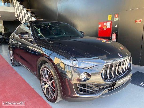 Maserati Levante 3.0 V6