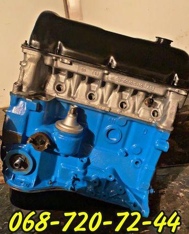 Двигун на 2106/Двигатель ВАЗ 2101;21011,2103,2105