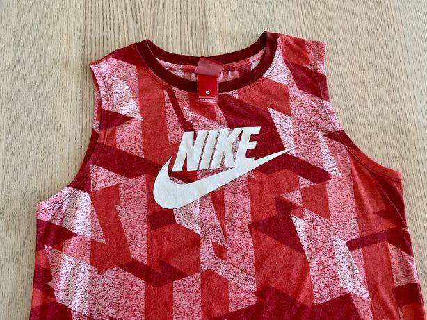 T-shirt comprida da Nike