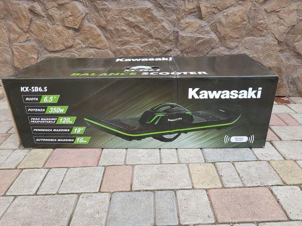 Гироскутер Kawasaki balance scooter KX- SB6,5