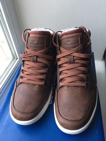 Ботинки Tom Tailor 41 26.5