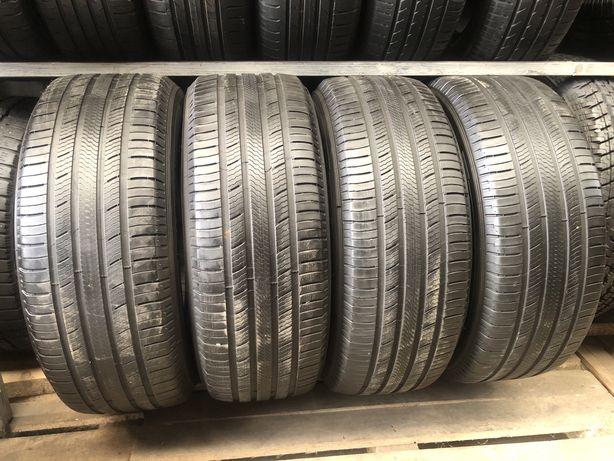 Шини/резина 265/60R18 Michelin Premier LTX,стан 6,3-5,9 мм(80%)