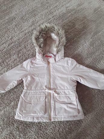 Демісезонна куртка h&m 92р.