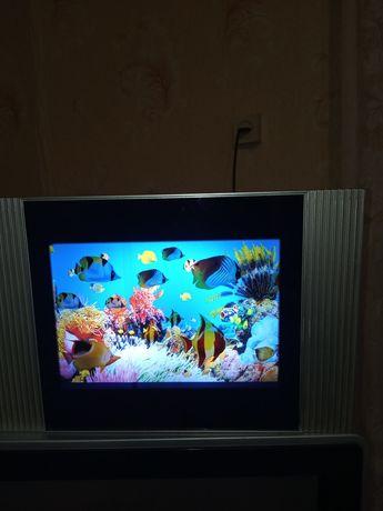 Светильник,ночник аквариум