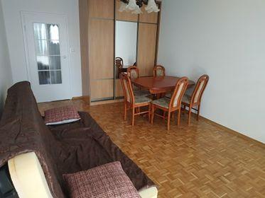 mieszkanie 3 pok. do wynajęcia