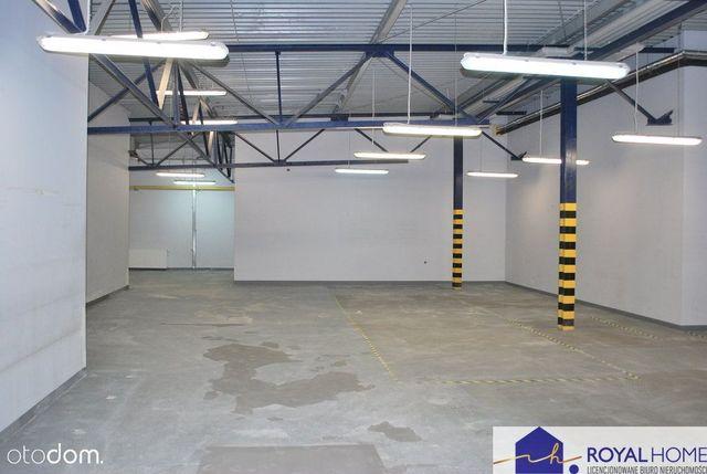 Lokal użytkowy, 304 m², Szczecin
