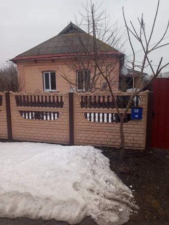 Будинок приватний від власника з меблями