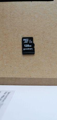 Karty microSD Goodram 128 GB