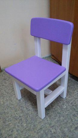 Детские стульчики,столики