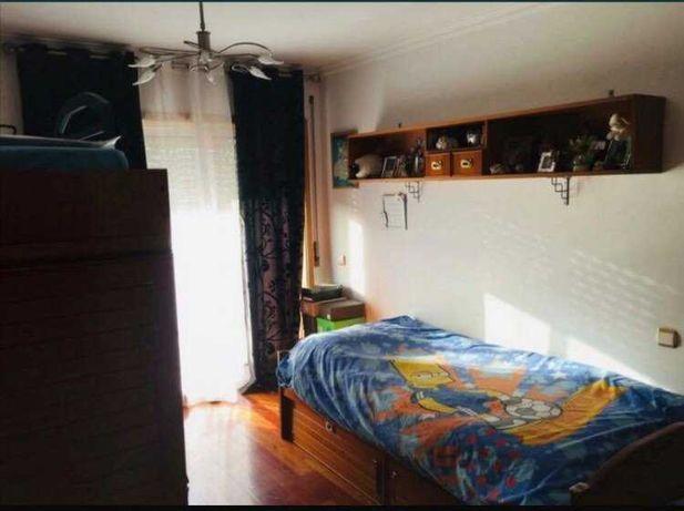 Quarto completo 3 camas solteiro