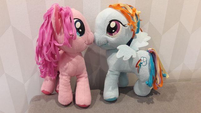 Wyprzedaż! Kucyki My Little Pony jak nowe