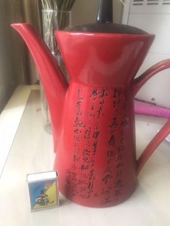 Чайник керамика  брэнд Mitsui 1.2л