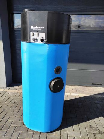 Pompa ciepła powietrzna DIMPLEX 2KW 300L