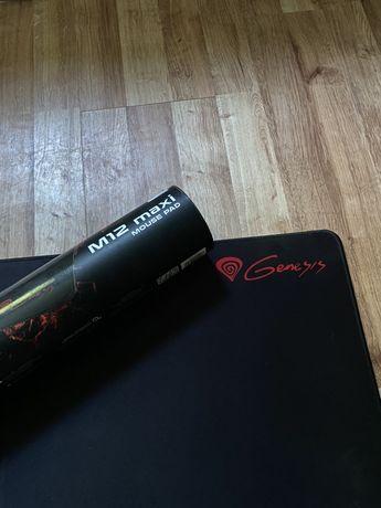 Podkladka Genesis M12 maxi black