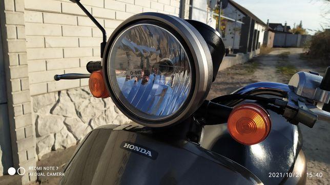 Продам скутер Honda Today AF-67