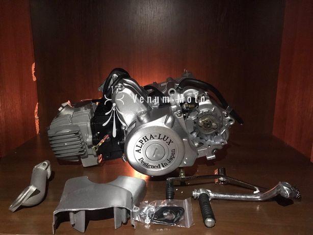 Двигатель Дельта, Альфа, 110 кубов VIPER