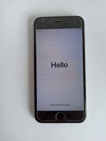 Apple Iphone 6S 16gb Desbloqueado