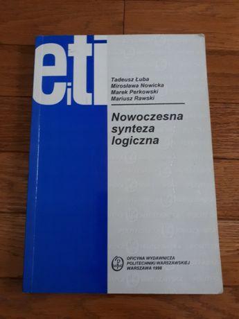 EiTI Nowoczesna synteza logiczna - Łuba